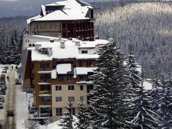 Apartments in Pamporovo for sale