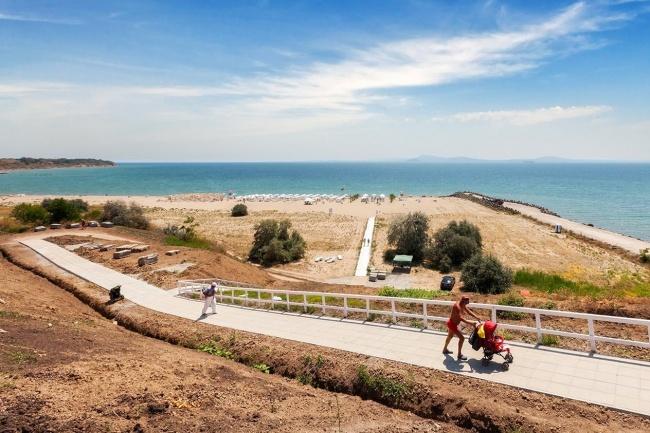 Beach condos for sale in Sarafovo, Bourgas