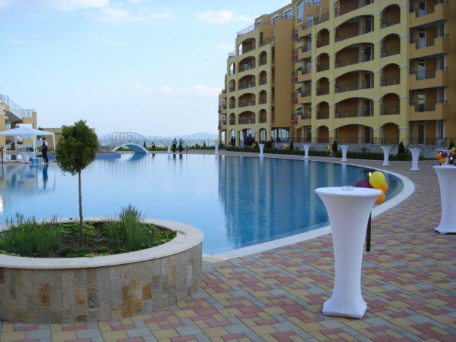 Apartments for sale in Aheloy