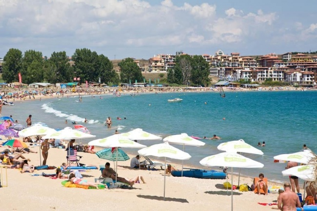 Apartments for sale Garden Beach Sozopol