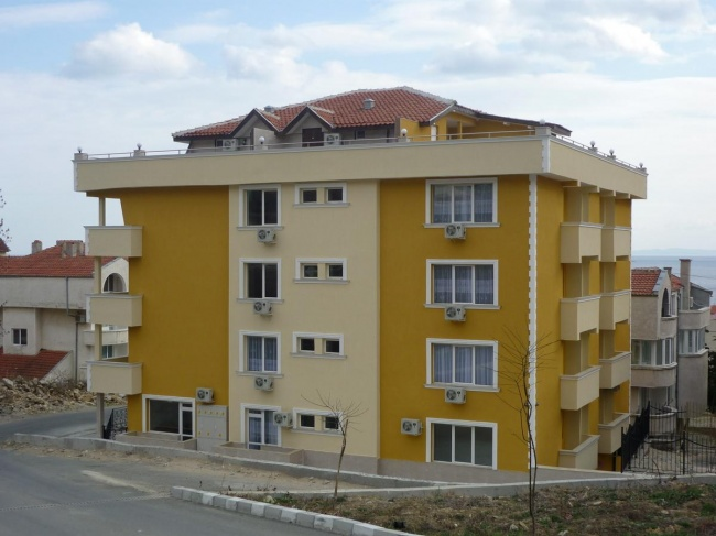 Apartments for sale in St Vlas, Bulgaria