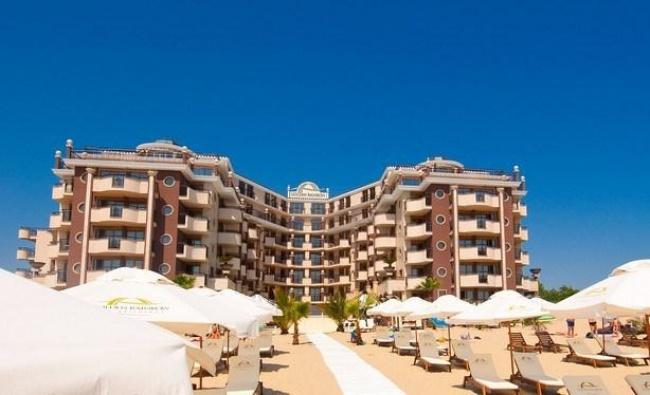 Beach apartments for sale in Bulgaria