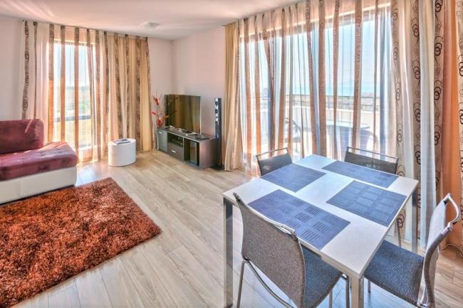 Apartments in Sarafovo, Bourgas