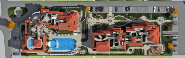New apartments for sale in St Vlas, Bulgaria