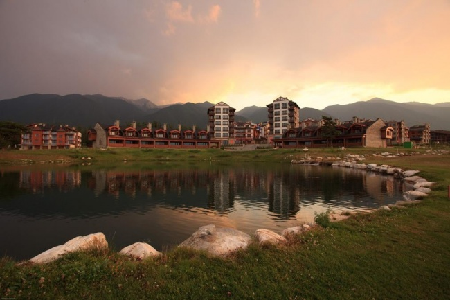 Apartments for sale in Pirin Golf Country Club near Bansko