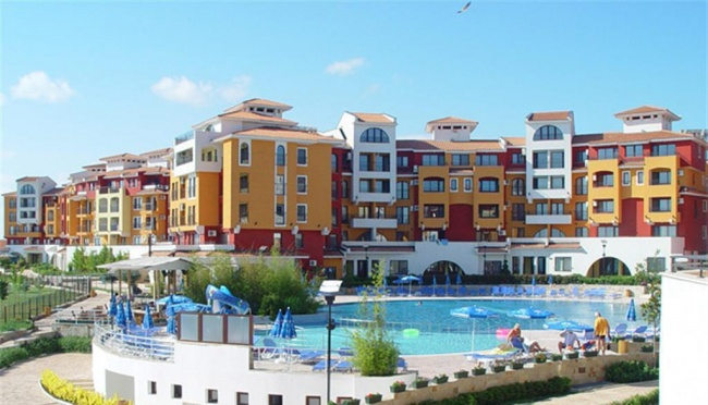 Marina cape apartment with two bedrooms for sale low price