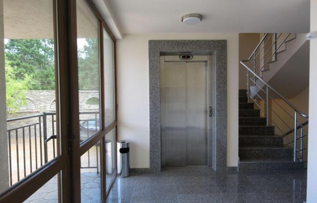 Property in Balchik near Botanic Garden