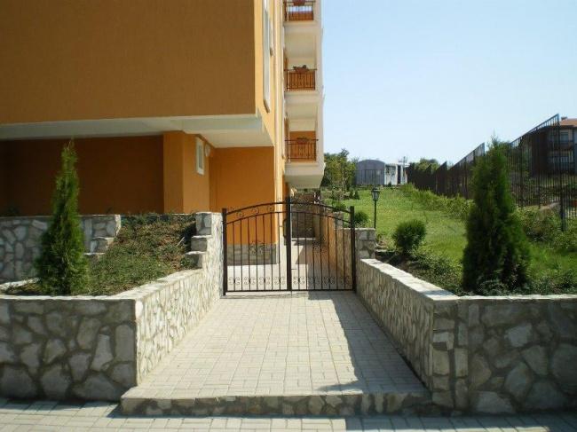 Buy holiday apartment in Sozopol Bulgaria