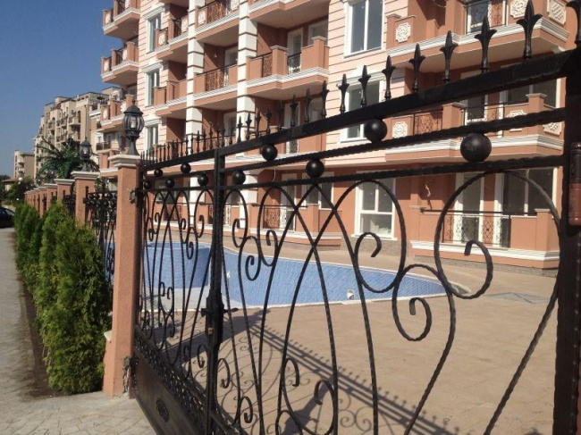 Sunny Beach apartments for sale
