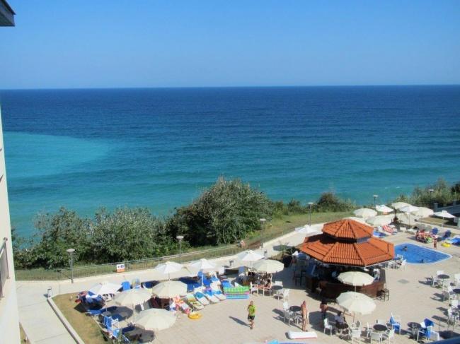 1 bedroom apartment for sale Byala Beach Resort Bulgaria