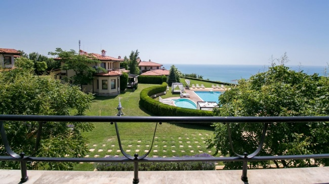 House for sale at Black Sea Rama Golf - Balchik, Bulgaria