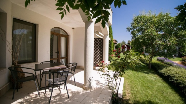 House for sale at Black Sea Rama Golf - Balchik, Bulgaria