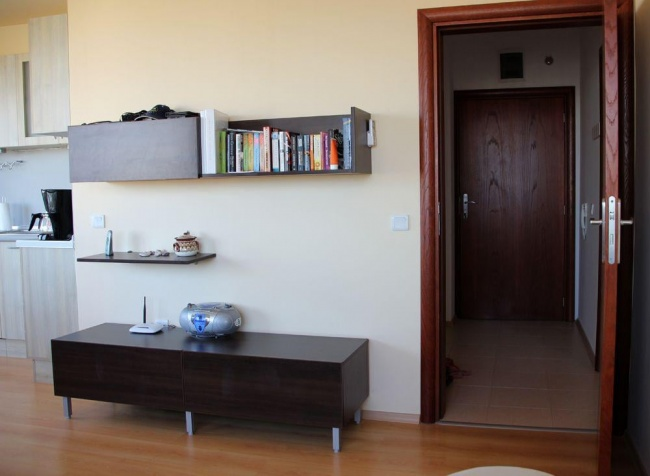 Nice 2-bedroom apartment in coastal town in Bulgaria