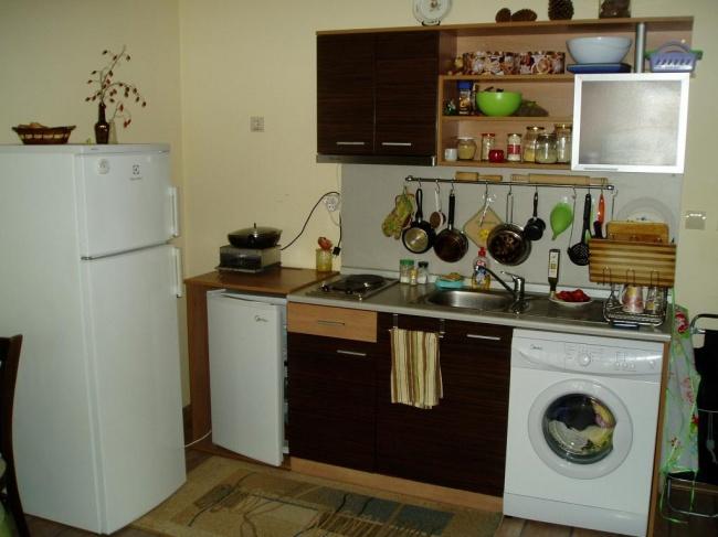 Cheap 2 bed apartment Nessebar, Bulgaria