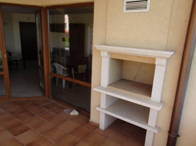 3 bedroom seafront apartment for sale close to Balchik