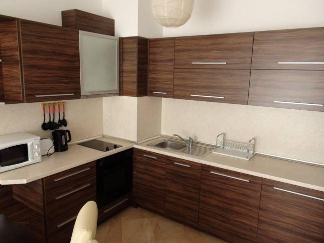 Modern apartment in Cabacum Beach Residence near Varna