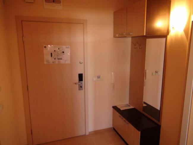 2-bedroom beachfront apartment for sale in Bulgaria