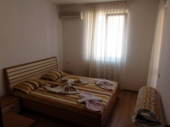 One bedroom apartment for sale in Nessebar