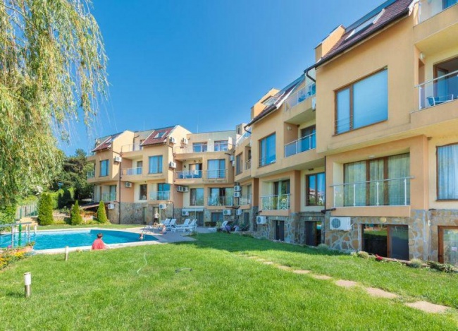 Superb one bedroom apartment sale in Sozopol
