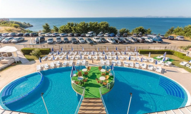 Beach condos for sale in Bulgaria at extremely low prices