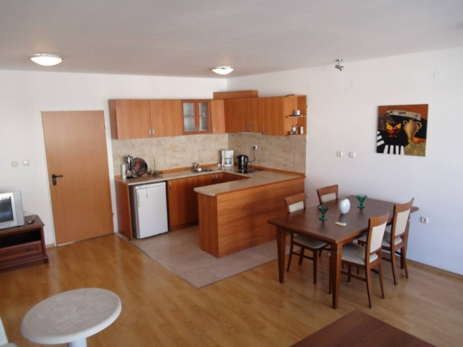 New apartent for sale in Sarafovo, Bourgas