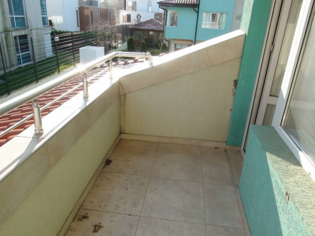 3-bedroom townhouse for sale near beach in Bulgaria