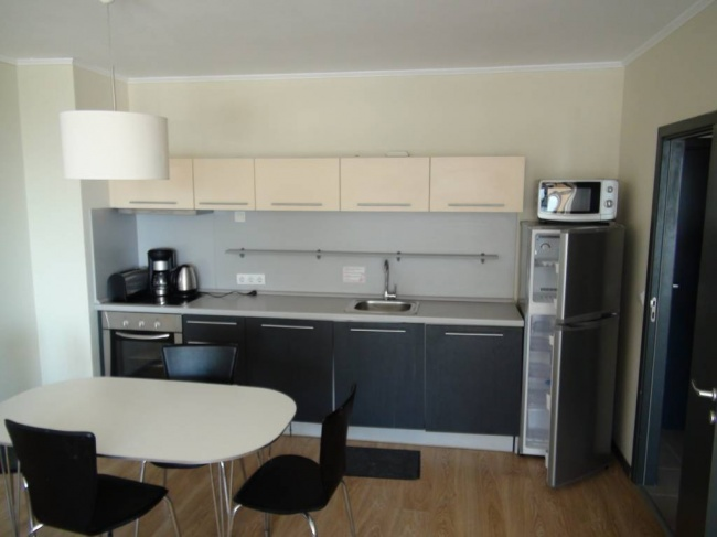 Beachfront apartment for sale in Bulgaria at low price