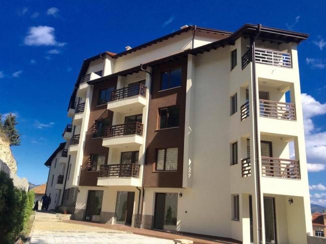 Apartments in Velingrad - Bulgaria