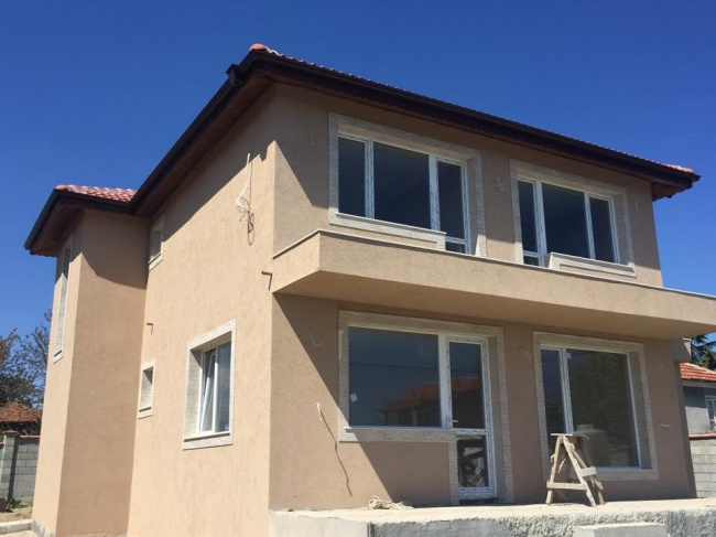New home for sale near Varna