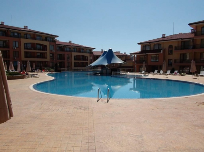 Apartment for sale in Panorama Dreams - St. Vlas