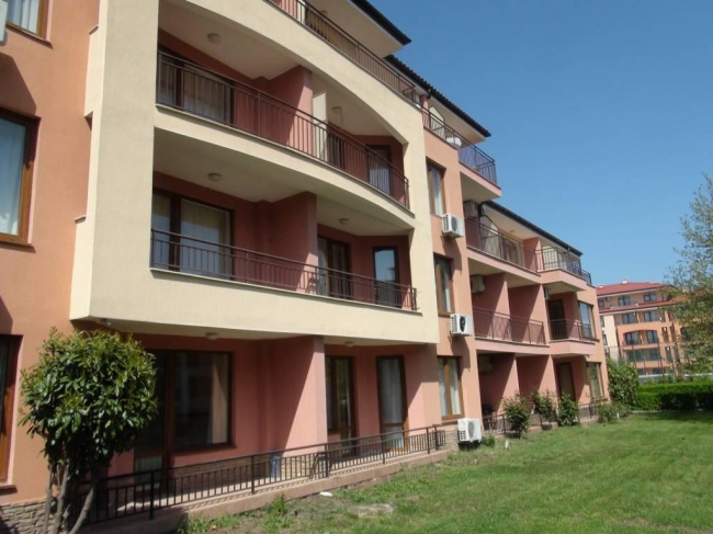 Apartment near beach in St. Vlas