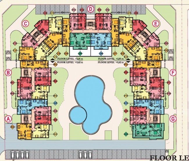 New development for sale in St. Vlas - 4 years payment plan available