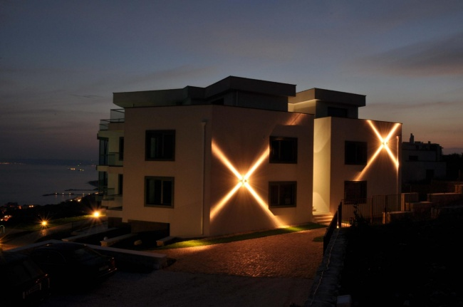 New apartments fro sale near golf course and beach
