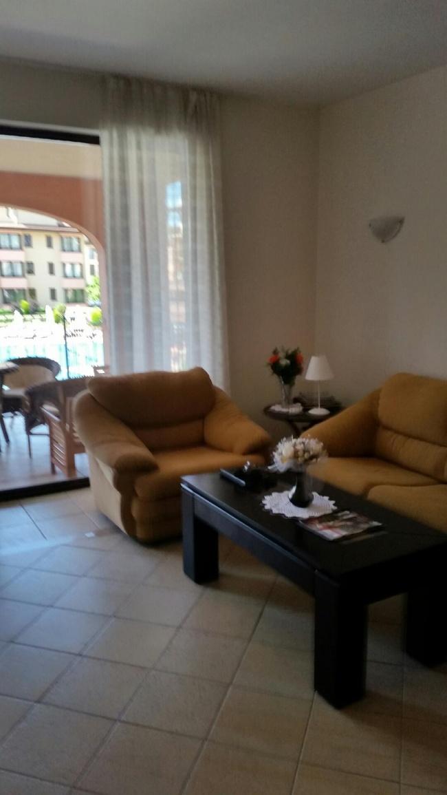 Kaliakria apartments at low price