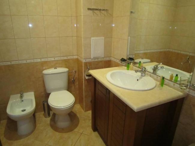 Sea view 2 bedroom apartment in Kaliakria resort