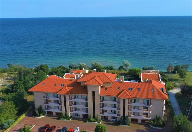 Under-priced holiday seaview apartments for sale