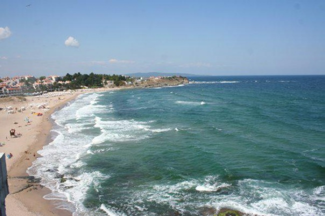 Luxury beach apartments for sale in Lozenets