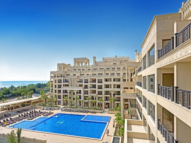 Apartments for sale in Golden Sands Bulgaria
