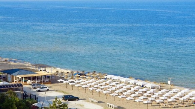 Stylish apartments for sale close to Varna and Golden Sands