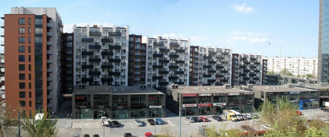 Apartments for sale in Plovdiv