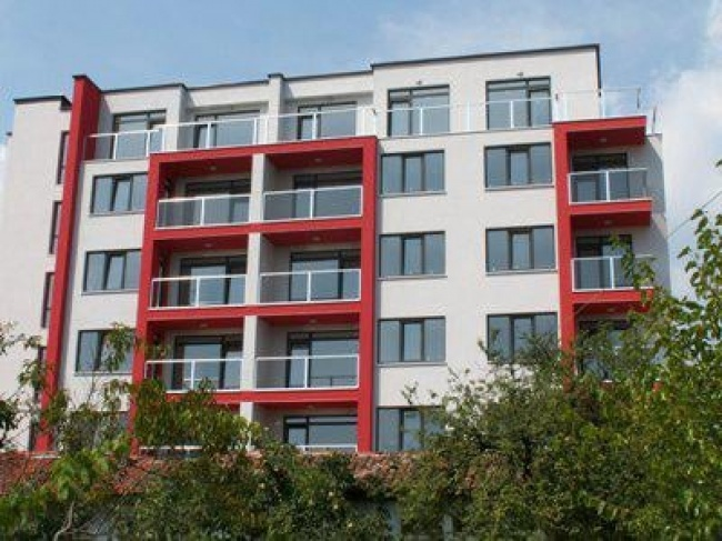 New apartments for sale in Hissarya