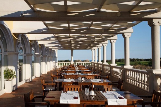 Golf properties for sale - Lighthouse Golf Resort Bulgaria Balchik