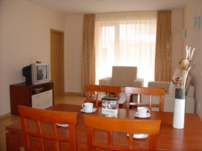 Newly built apartments in St. Vlas - 3 years payment plan