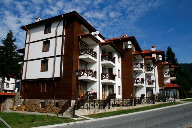 Ski apartments for sale - Pamporovo, Bulgaria
