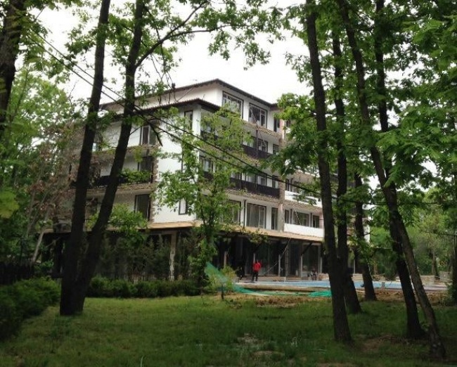 Apartments for sale in Primorsko