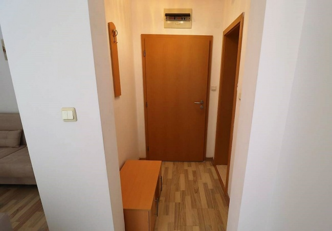Buy-to-let apartment in Sunny Beach