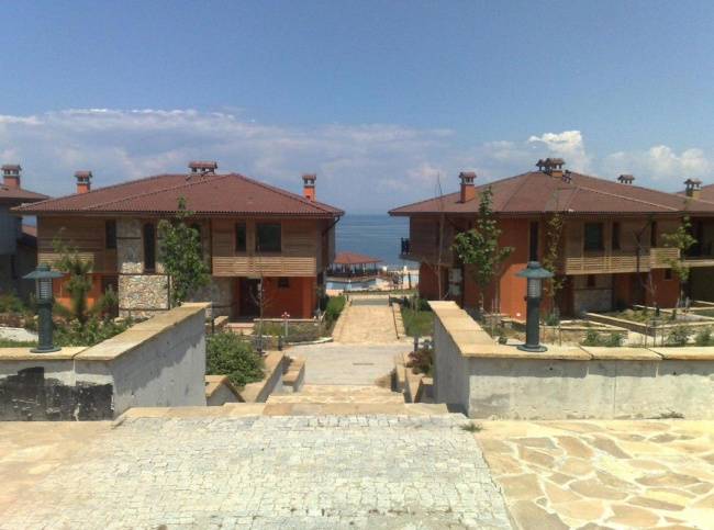 Sozopolis - new houses and apartments for sale in Sozopol