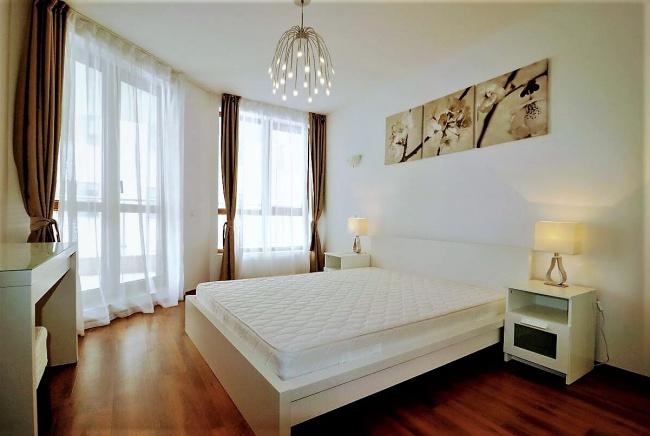 Luxury beachfront holiday apartments in Byala
