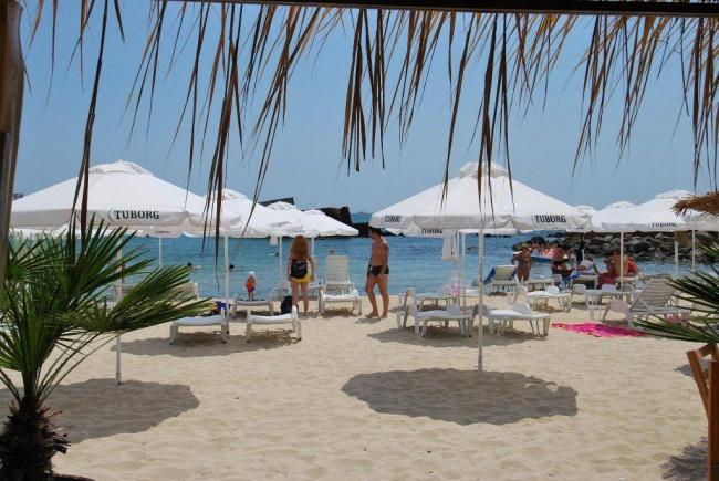 Beach apartments in Bulgaria - Ravda