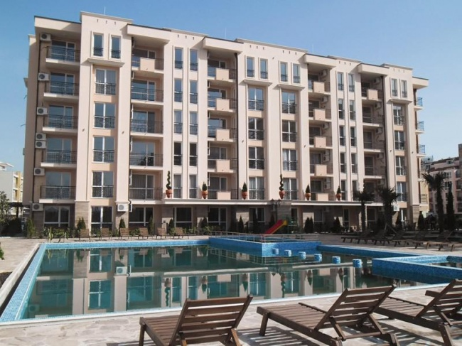 Holiday apartments for sale in Ravda